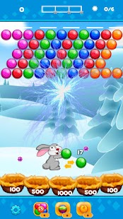 Bubble Shooter Classic Mania - náhled