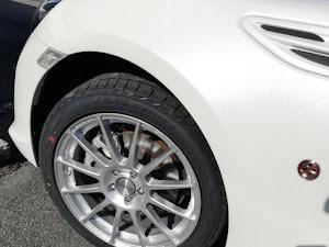 86  GTのホイールのカスタム事例画像 noriさんの2019年01月13日19:39の投稿