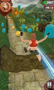 Temple Jungle Run 3D -The Tomb Adventure 4