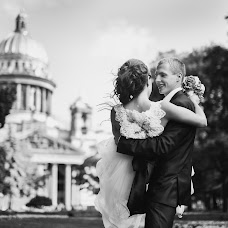 Wedding photographer Olesya Orlova (GreenFoxy). Photo of 07.04.2014