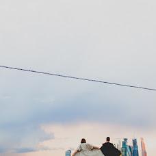 Wedding photographer Alena Kustova (easytolie). Photo of 18.08.2014