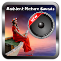 Ambient Nature Sounds Music Radio Online icon