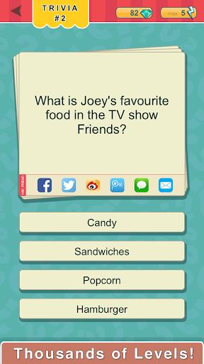 Trivia Quest™ TV Trivia