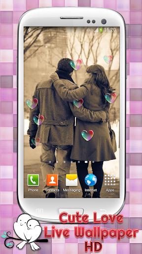 人見人愛 動態壁紙|玩個人化App免費|玩APPs