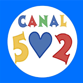 canal 502