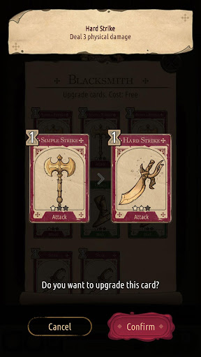 Spellsword Cards: Origins screenshot 11
