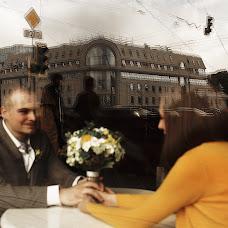 Vestuvių fotografas Viktoriya Kuprina (kuprinaphoto). Nuotrauka 23.09.2014