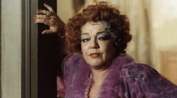 Madame Rosa