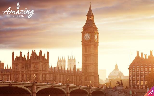 Amazing London