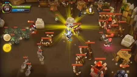 Plants War 2 1.0.6 screenshot 498467