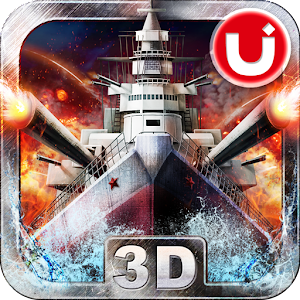 World Warfare: Battleships Icon do Jogo