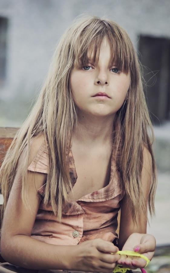 by Milena Todorova - Babies & Children Child Portraits