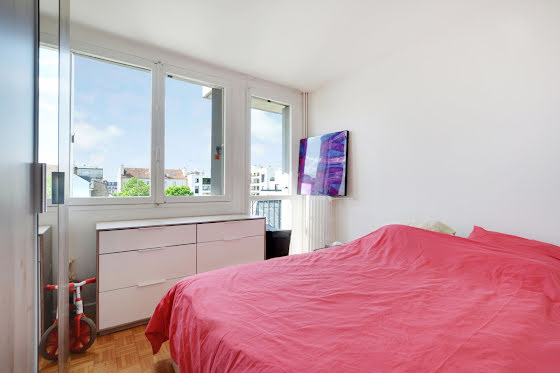 Vente appartement 3 pièces 51,05 m2