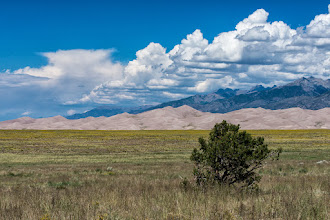Photo: Great Sand Dunes NP, CO