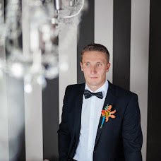 Wedding photographer Olga Mashtakova (Olika-v). Photo of 26.08.2015