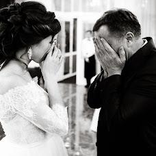 Wedding photographer Anton Sivov (antonsivov). Photo of 05.02.2017