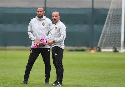 Le Barça souhaiterait Roberto Martinez et Thierry Henry pour la saison prochaine !