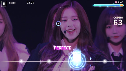 SUPERSTAR IZ*ONE apktram screenshots 5