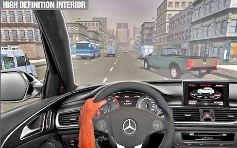 Crazy Car Traffic Racing Games 2019 : Free Racing 6