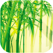 Bamboo Live Wallpapers