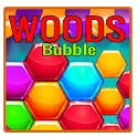 Woods Bubble icon