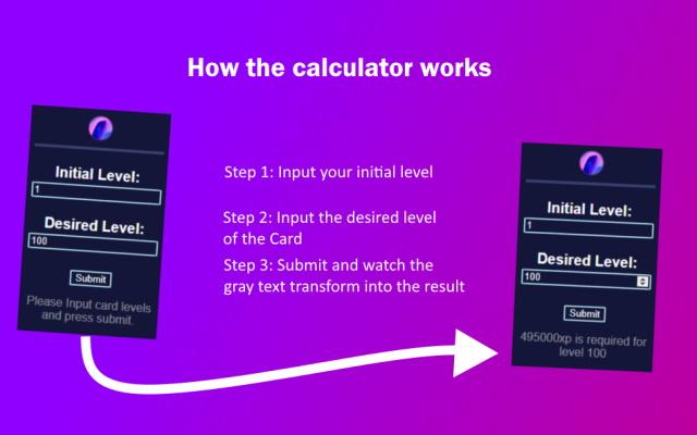 MBC Calculator