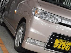 タントカスタム L360S RSのカスタム事例画像 オンボロセリカさんの2019年09月15日23:42の投稿