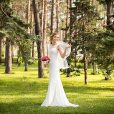 Wedding photographer Andrey Shirin (Shirin). Photo of 23.11.2016