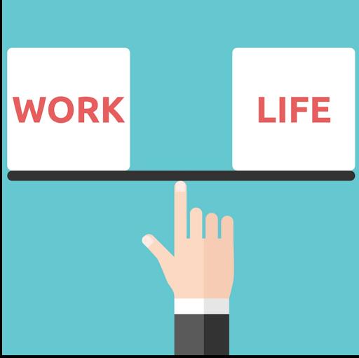 Work - Life