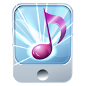 MP3 Notifications icon