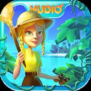 Mystery Island Hidden Object Game – Treasure Hunt
