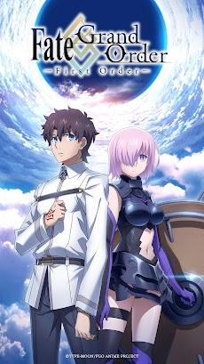 「Fate/Grand Order」Viewcastアプリのおすすめ画像1