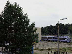 Photo: ED161 {Bydgoszcz, PESA; 2015-07-19}