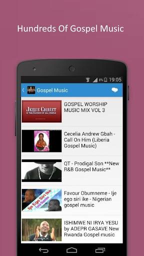 玩免費音樂APP|下載福音音樂 app不用錢|硬是要APP