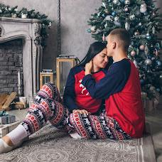 Wedding photographer Viktoriya Krauze (Krauze). Photo of 21.12.2018