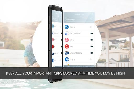 App Locker with Guest Mode screenshot 3