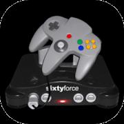 Emulator For N64 + All Roms