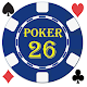 Poker26 for PC-Windows 7,8,10 and Mac