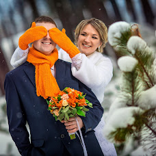 Wedding photographer Denis Zavgorodniy (zavgorodniy). Photo of 11.04.2015