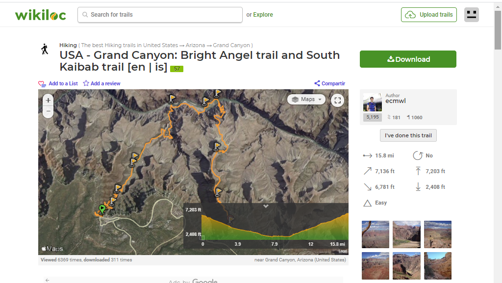 Live the Adventure! How to Plan and Prep Your Hikes 4