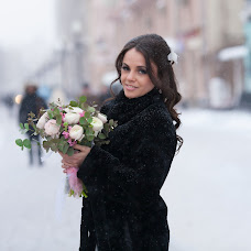 Wedding photographer Dasha Korallova (dkorall). Photo of 08.04.2016