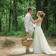 Wedding photographer Danil Batischev (batishchevdanil). Photo of 28.06.2017