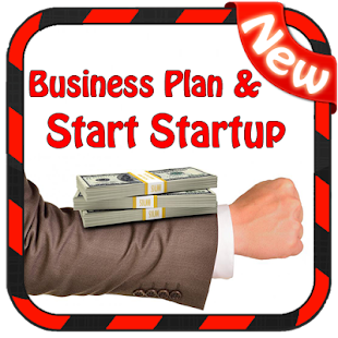 Business Plan and Start Startups - náhled
