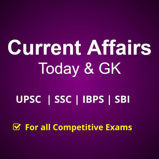 Current Affairs Today & GK- screenshot