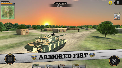 The Glorious Resolve: Journey To Peace - Army Game 1.9.9 screenshots 5