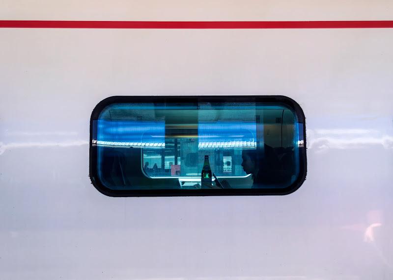 In Treno di Arfios