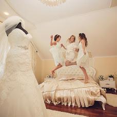 Wedding photographer Sasha Griciv (Gritsiv). Photo of 21.04.2017