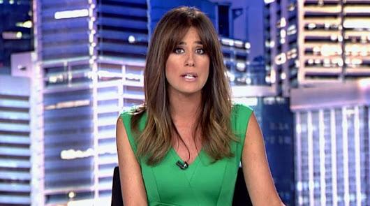 Isabel Jiménez espera la inminente llegada de su segundo hijo