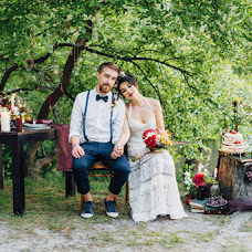 Wedding photographer Igor Kopakov (igorkopakov). Photo of 26.09.2015