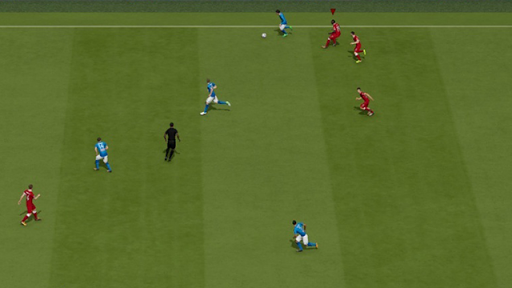 Real Soccer 2018 Dream Champions Football 2018 1.0 screenshots 1